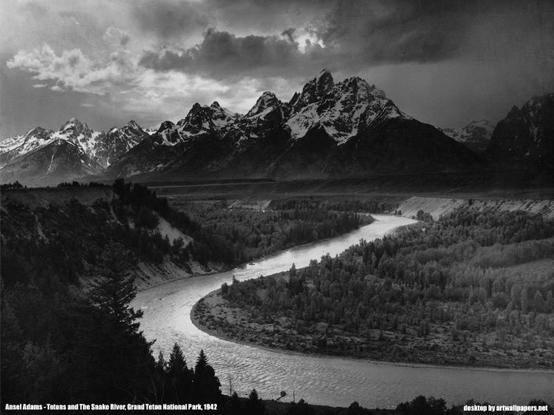ansel adams photography. invented by Ansel Adams,